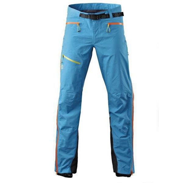 ASCENT GTX PRO PANT 1272796 DUCK BLUE XLサイズ [アウトドア パンツ メンズ]