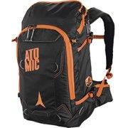 BACKLAND PACK 30 AL5013510 Black / Orange [スキーバッグ・ブーツバッグ]