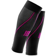 WOMAN CALF SLEEVES 2.0 WS45 BLK/PINK III [ふくらはぎサポーター]