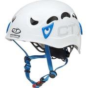ギャラクシー CT-42017 ホワイト/ブルー [ヘルメット]