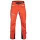 ASCENT GTX PRO PANT 1272796 ORANGE RED XSサイズ [アウトドア パンツ メンズ]