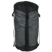 ウルトラライト コンプレッションバッグ 339322 グレー Lサイズ [アウトドア 寝袋小物]