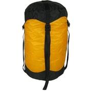 ウルトラライト コンプレッションバッグ 339418 イエロー LLサイズ [アウトドア 寝袋 小物]