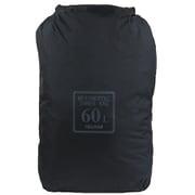 ウェザーテック インナーバッグ 356701 ブラック 60L [スタッフバッグ]