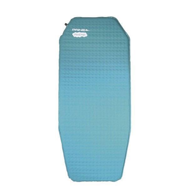 クラウドマット PN-HCA Water Blue 120cm [アウトドア マット]