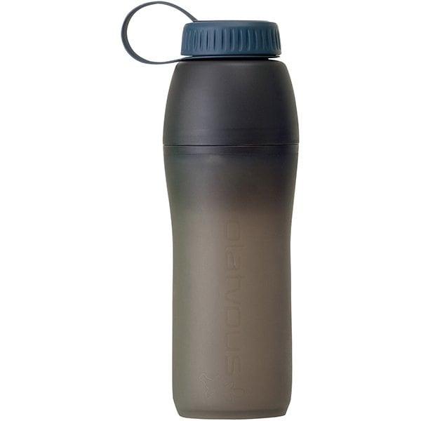 メタボトル 25264 スレート 0.75L [アウトドア ボトル]