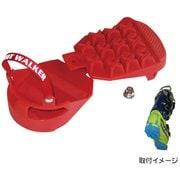 Foot Walker 2016 YH14-313-021 RED [スキーブーツ用アクセサリ]