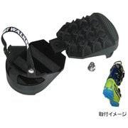 Foot Walker 2016 YH14-299-021 BLACK [スキーブーツ用アクセサリ]