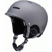 HSF-200 HSF-200 MTSIL Mサイズ [スノーヘルメット メンズ]