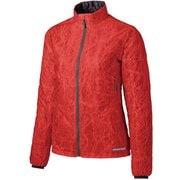 ポリゴン2ULジャケット FIW0213 CR Mサイズ [アウトドア ジャケット レディース]