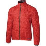 ポリゴン2ULジャケット FIM0213 CR Lサイズ [アウトドア ジャケット メンズ]