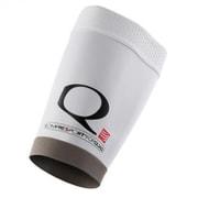 QUAD QD00T1 WHITE サイズT1 [コンディショニングウェア]