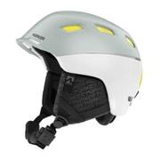 AMPIRE 16840400 WHITE Mサイズ [ヘルメット]