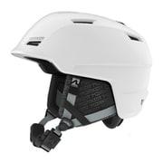 CONSORT 2.0 16840600 WHITE Lサイズ [ヘルメット]