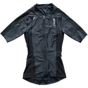 2XUCOMPRESSION SLEEVED MT4840a BLK/BLK Sサイズ [トライアスロンウェア]