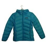 Ws Hi-Loft Down Sweater H 84905 277 CUA XSサイズ [アウトドア ダウンウェア]