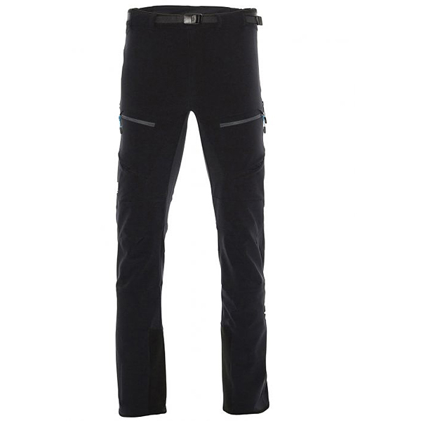 AMA DABLAM 1273171 BLACK XLサイズ [アウトドア パンツ メンズ]