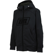 Jr.BONDING PARKA ONJ70090 BLACK(009) 130cm [スキーウェアジュニア]