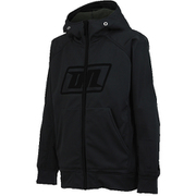 Jr.BONDING PARKA ONJ70090 BLACK(009) 150cm [スキーウェアジュニア]