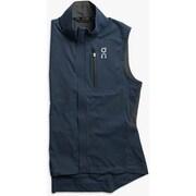Weather-Vest W 210.411 Navy / Shadow W Sサイズ [ランニングジャケット レディース]