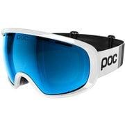 Fovea Clarity Comp 40440 Hydrogen White/Spektris Blue [スキー ゴーグル レーシング]