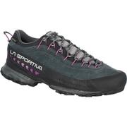 TX4 Woman Gtx 27B Carbon/Purple 39インチ [ハイキングシューズ レディース]