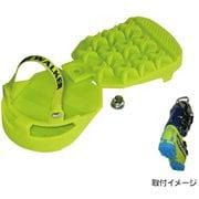 Foot Walker 2016 YH14-617-021 LIME [スキーブーツ用アクセサリ]