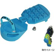 Foot Walker 2016 YH14-716-021 BLUE [スキーブーツ用アクセサリー]