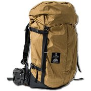The Back Pack#001 60L BP001-60-br BROWN 60L [アウトドア系ザック60L]
