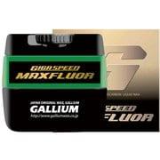 GIGA SPEED MaXfluor GS3301 30ml [ワックス・スクレーパー]