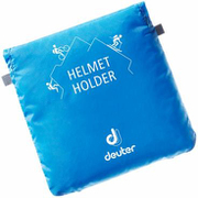 ヘルメットホルダー D3945117-7000 ブラック [ザック用アクセサリ]
