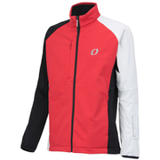 Jr SOFTSHELL JACKET ONJ79081 056×100R RED/WHITE 150cm [スキーウェアジュニア]