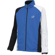 Jr SOFTSHELL JACKET ONJ79081 713×100R BLUE/WHITE 140cm [スキーウェアジュニア]