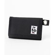 エコスモールウォレット Eco Small Wallet CH60-0852 2585 Black [アウトドア系 ワレット]