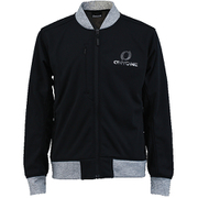 Jr.BONDING JACKET ONJ71090 BLACK(009)130cm [スキーウェアジュニア]
