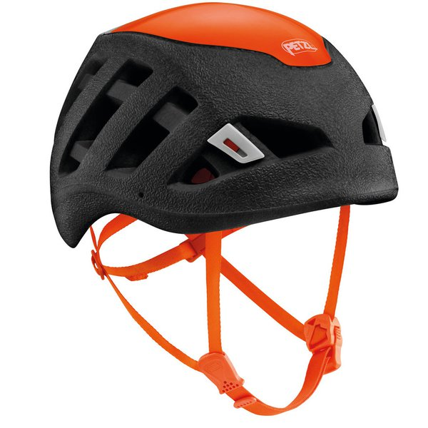 シロッコ A073BA01 Black M/Lサイズ(53-61 cm) [クライミング ヘルメット]