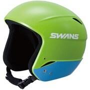 レーシングヘルメット H-70FIS LIM [スノーヘルメット レーシング ジュニア]