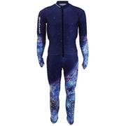 Jr.GS RACING SUIT (Not FIS) ONO71078 BLUE(713) 130cm [スキーウェアジュニア]