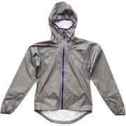 Halo Jacket Ws OC093 Grey Sサイズ [アウトドア レインウェア]