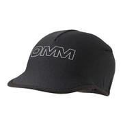 Trail Cap OC104 Black S/Mサイズ [アウトドア 帽子]