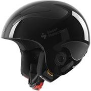 Volata ヴォラータ 840062 Gloss Black MLサイズ [スキー ヘルメット レーシング]