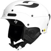 Trooper II MIPS トゥルーパーII MIPS 840049 Gloss White LXLサイズ [スキー ヘルメット]