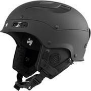 Trooper II Helmet 840047 Dirt Black LXLサイズ [スノーヘルメット メンズ]