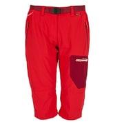 HEDIT CAPRI 1231379 IBISCUS RED Sサイズ [アウトドア パンツ レディース]