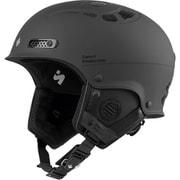 Igniter II イグナイターII 840041 Dirt Black XXLサイズ [スキー ヘルメット]