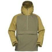 スヴァルバール コットン アノラック svalbard cotton Anorak 2463-19 Olive Drab Sサイズ [アウトドア ジャケット メンズ]