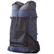 TRAILBUM STEADY TB080016 NAVY [ツェルト ターフ]