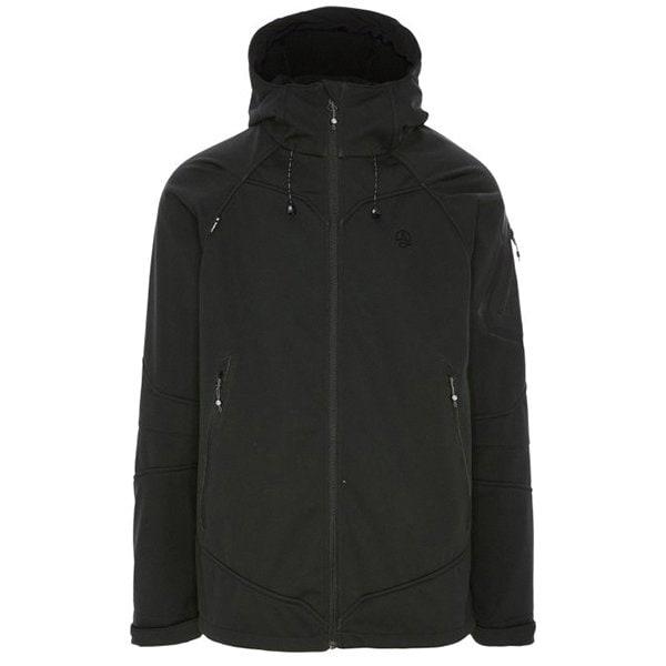 SHERPI JKT M AF L 9937 BLACK [アウトドア ジャケット]