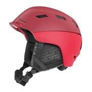 AMPIRE 16840449 RED Lサイズ [ヘルメット]