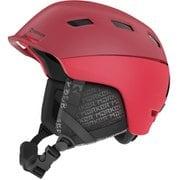 AMPIRE 16840449 RED Mサイズ [ヘルメット]
